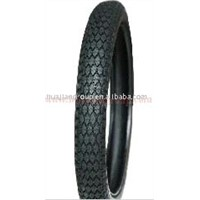 HJ-436 motorcycle tire