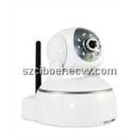 H.264 WIFI IP PTZ Camera