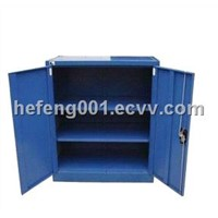 Half Height Steel Office Stationery Cabinet (JF-C001B)