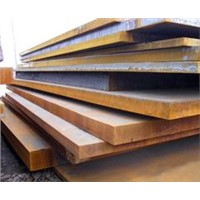 Hot Rolled Products of Structural Steels S420N S460N