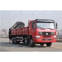 Howo Crane Truck