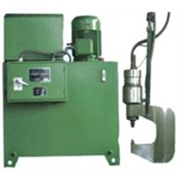 Hydraulic Riveting Machine - T92Y (Fully Hydraulic)