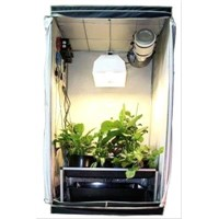 Hydroponics Grow Rooms