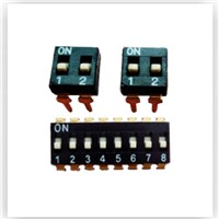 IC Type Dip Switch