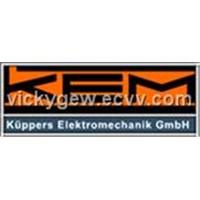 KEM Flow Meters