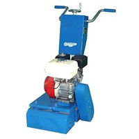 LT55HP Honda Gasoline Engine Scarifier
