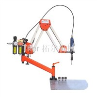 Large Size Air Tapping Machine