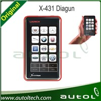 Launch X431 diagun OBD2 Car Scanner
