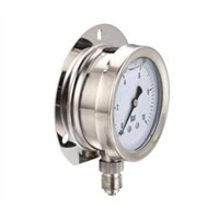 Liquid Filled Pressure Gauge