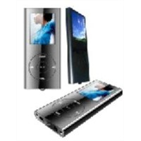 MP4 Music Player WES-1804(R)