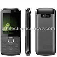 MTK 3G mobile phone black