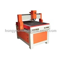 Metal CNC Machine