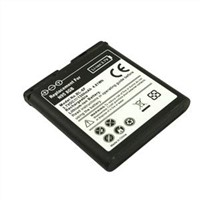 Mobile Phone Battery BL6F for NOKIA N95 8GB
