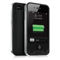Mophie Juice Pack Air Case and Rechargeable Battery 2000 Mah