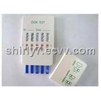 Multi-Drug Panel Test