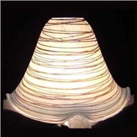 Murano Glass Lamp Shade