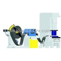 NC Automatic Leveling Machine