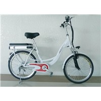 New style Roby Solar bike 20