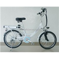 New Style Roby Solar Bike 22''