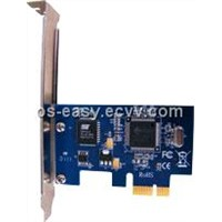 Data recovery card for Windows