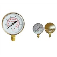 Oxygen and Acetylene Gauge