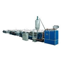 PET Strap Band Extrusion Line