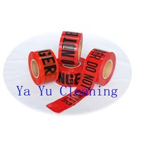 PE Roadway Safety Tape