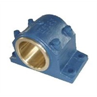 Plain Bearing Block Housing