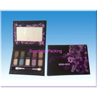 Purple Eye Shadow Palette
