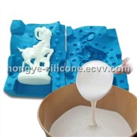 RTV Silicone Rubber for Soap Mold Making Easy Demould