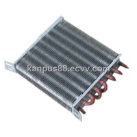 Refrigeration Freezing Evaporator (Freezer, Condenser, Refrigeration Equipment)