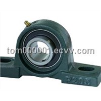 SKF plummer block housing SNL 607 TA