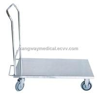 Stainless Steel Trolley (SLV-C4030)