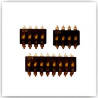 SMT Dip Switch