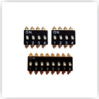 SMT IC Type Dip Switch
