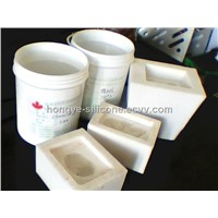 Silicone Rubber for Craft Molding-Mold