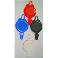 Ski Pass Holders, ski reel, sport reel