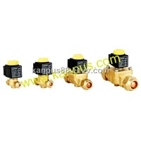 Solenoild Valve for refrigeration and air conditioning (HVAC/R spare parts)
