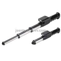 Supervoltage Self-Defensive Flashlight Stun Gun TW 09