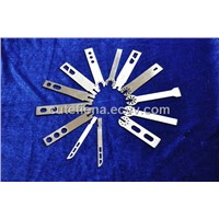 Surgical Saw Blade