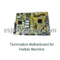 Techmation Motherboard for Haitian Machine
