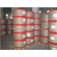 Thermal Paper in Jumbo Rolls