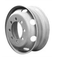 Truck Steel Wheel 19.5x7.50 19.5x8.25