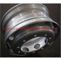 Truck Wheel Rim (22.5x8.25, 22.5x9.00, 22.5x11.75, 22.5x14.00)