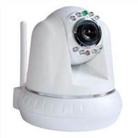 WiFi PTZ IP Camera