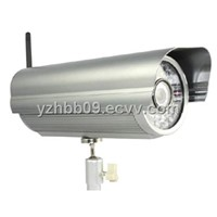 WiFi/ Waterproof/ IR IP Camera