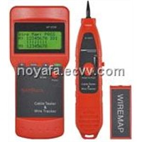 Wire Length Tester/ Trace Meter / Cable Tester / NF-8208 (NEW)