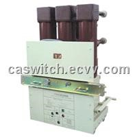 ZN85-40.5 SERIES INDOOR VACUUM CIRCUIT BREAKER