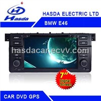 Car GPS Navigation for BMW E46