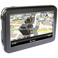 Car GPS Navigation with All Country Maps